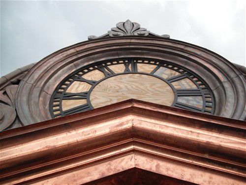 Coweta Courthouse